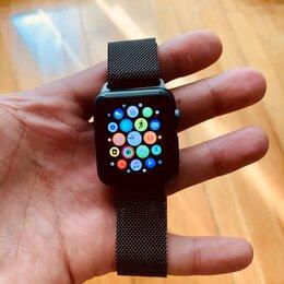 Умные часы и браслеты - Часы apple watch series 1 38mm, 0