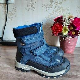 Ботинки - Ботинки зимние Reimatec 32 р., 0