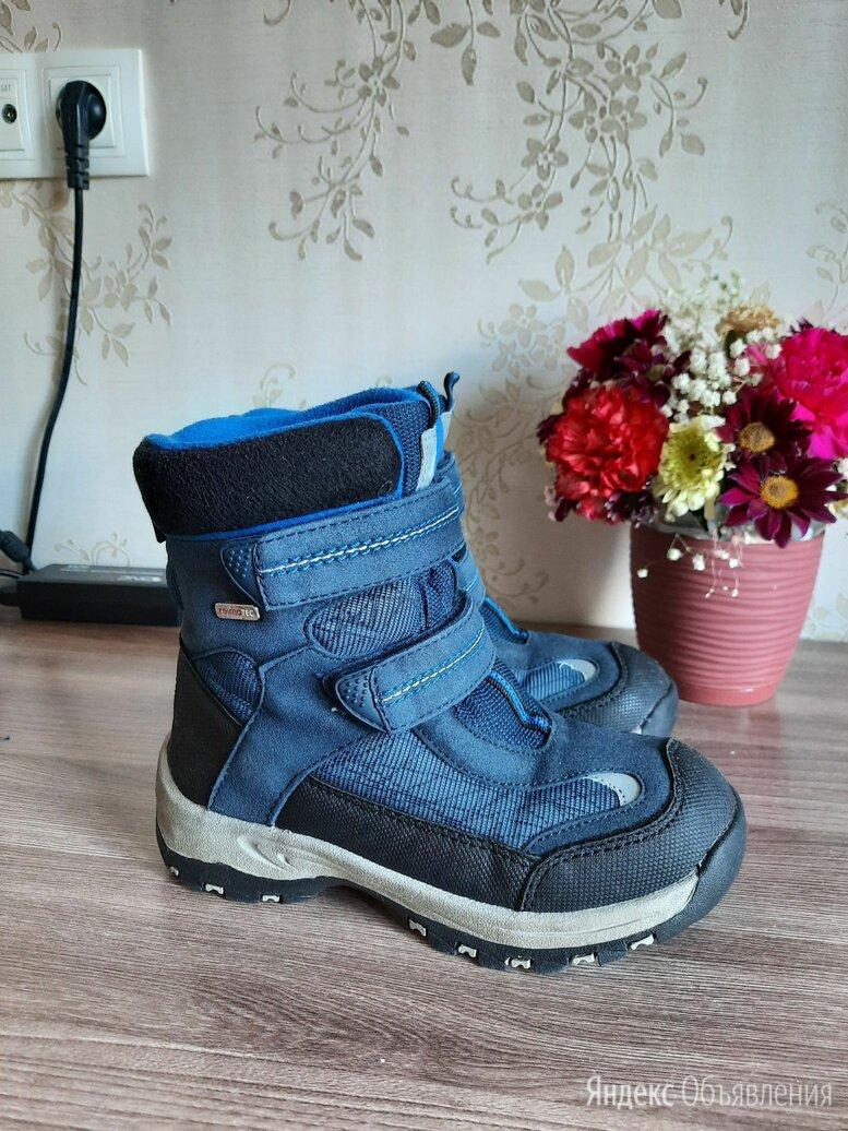 Ботинки зимние Reimatec 32 р. по цене 1500₽ - Ботинки, фото 0