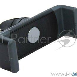 Дисплеи и тачскрины - Wiiix Держатель Ht-11v черный для смартфонов, 0