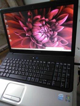 """Ноутбуки - HP 2 ядра,  2 Ghz, 2 Gb, 15.6"""", dvd-rw, cr,…, 0"""
