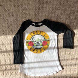Футболки и топы - Guns n roses футболка , 0