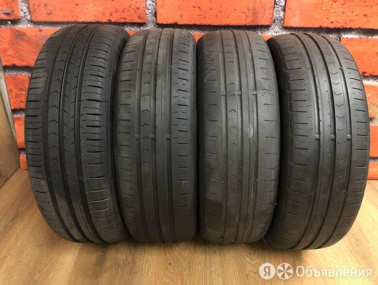 Летние шины 185/65/R15 Continental Conti по цене 4000₽ - Шины, диски и комплектующие, фото 0