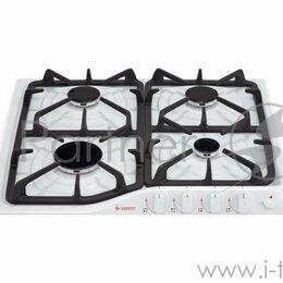 Плиты и варочные панели - Газовая варочная поверхность Gefest СГ СН 1210 К4, 0