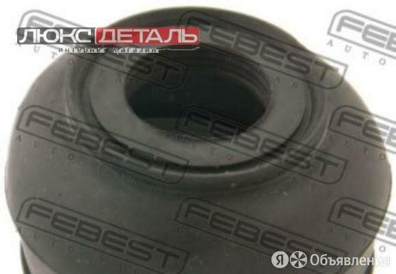 FEBEST TBJB002 Пыльник опоры шаровой нижнего рычага 43x19.5x30.5  по цене 110₽ - Подвеска и рулевое управление , фото 0