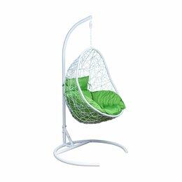 Подвесные кресла - Подвесное кресло LESET САОНА белое, 0