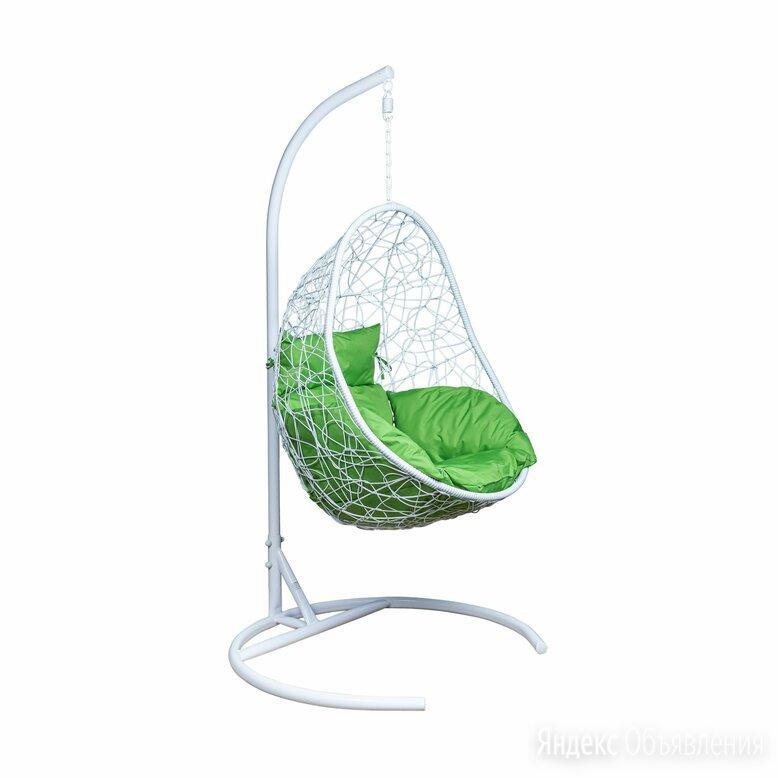 Подвесное кресло LESET САОНА белое по цене 13970₽ - Подвесные кресла, фото 0