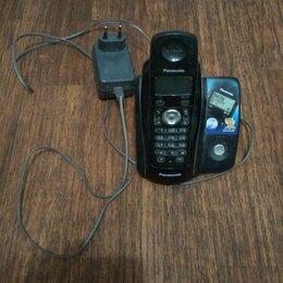 Радиотелефоны - Радиотелефон panasonic и siemens, 0