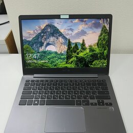 Ноутбуки - Ноутбук ASUS ZenBook 13 UX331UN, 0