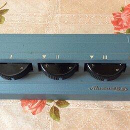 Оборудование для звукозаписывающих студий - Микшер, 0