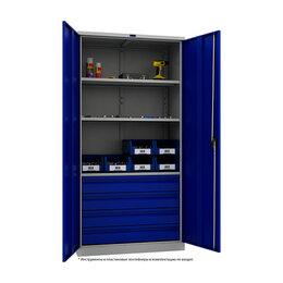Шкафы для инструментов - Шкаф инструментальный TC 1995-004030, 0