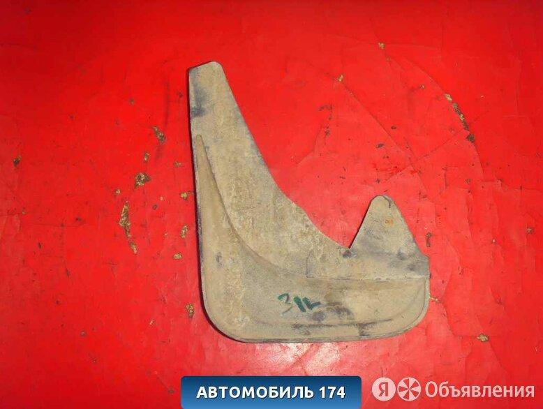 Брызговик задний 6Y6821822A Skoda Fabia 1999-2006 Фабиа по цене 500₽ - Кузовные запчасти, фото 0