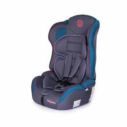 Автокресла - Автокресло группа 1/2/3 (9-36 кг) Baby Care Upiter Plus, 0