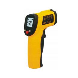 Измерительные инструменты и приборы - Пирометр WHDZ WH550, 0