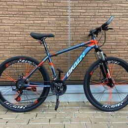 Велосипеды - Горный велик 26', 0