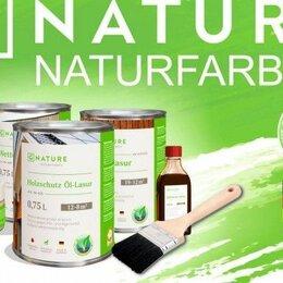 Масла и воск - Gnature масло для дерева немецкое качество по российской цене, 0