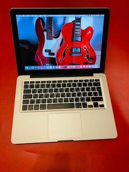 Ноутбуки - отличный MacBook Pro 13 2011 188 циклов, 0