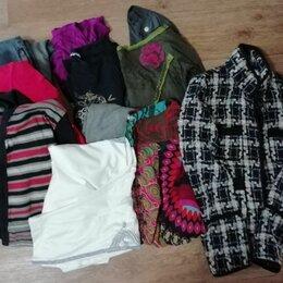 Блузки и кофточки - Женская одежда пакетом  , 0