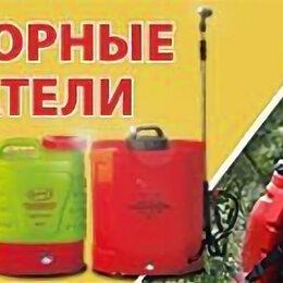 Ручные опрыскиватели - Электрический аккумуляторный опрыскиватель Умница ОЭ-8л-Мини Комфорт, 0