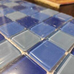 Мозаика - Мозайка Artens shaker синий 30*30, 0