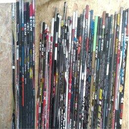 Аксессуары -  хоккейные клюшки, шайбы, 0