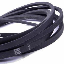 Блоки питания - Ремень узкоклиновой SPZ-1800, 0