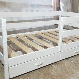 Кровати - Детская кровать софа, 0