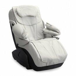 Устройства, приборы и аксессуары для здоровья - Массажное кресло Inada Duet Ivory, 0