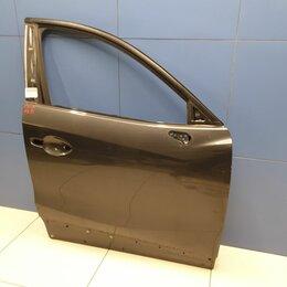 Кузовные запчасти - Дверь правая передняя Mazda CX-5 2011-2017, 0