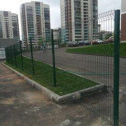 Дизайн, изготовление и реставрация товаров - Забор 3D / калитка, ворота, 0