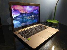 Ноутбуки - Ультрабук Asus ZenBook i5/Два SSD/12GB/nVidia940MX, 0