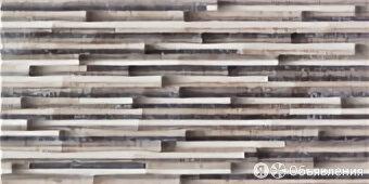 Декор Tubadzin D-Zirconium STR 44.8*22.3 по цене 835₽ - Плитка из керамогранита, фото 0