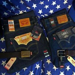 Джинсы - Levis - 510 511 501 USA-Mexico, 0