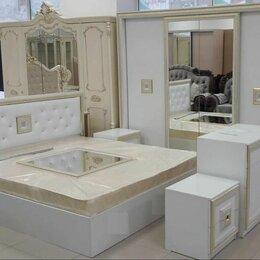 Кровати - cпальня Богемия , 0