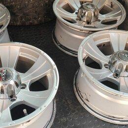 Шины, диски и комплектующие - Диски R16, 0