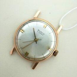 Наручные часы - часы / размер 3,2 / 13,50г / золото 583, 0