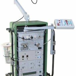 Оборудование и мебель для медучреждений - Комплекс эндохирургический мобильный кст-01-эх, 0