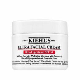 Увлажнение и питание - Kiehl's (Kiehls) Увлажняющий крем для лица с SPF 30, 0