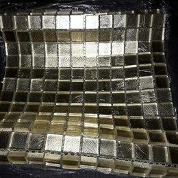 Мозаика - Плитка мозайка золото., 0