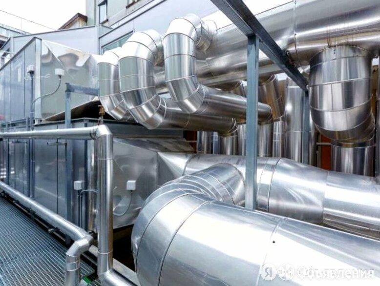 Вентиляция и воздуховоды по цене даром - Вентиляция, фото 0