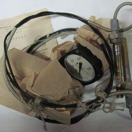 Измерительное оборудование - Термометр ТКП-60 новый с хранения, 0