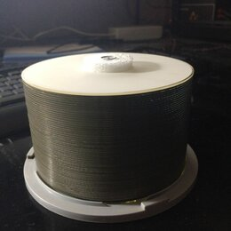 Диски - BD диски TDK 16x25 Gb принтейбл, новые, 0