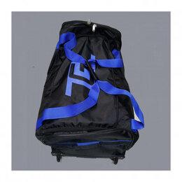 Аксессуары и комплектующие -   Сумка-баул хоккейная на колесиках 7GL 36 (один карман) Sr   , 0