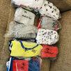 Вещи на мальчика пакетами 62-80 по цене 2700₽ - Комплекты, фото 1