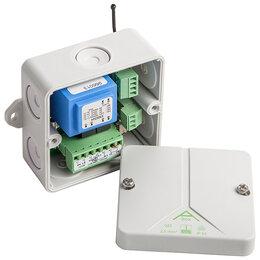 Шлагбаумы и автоматика для ворот - Радиоуправление одноканальное radio 8113 micro, 0
