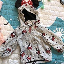 Куртки и пуховики - Куртка детская H&M 68, 0