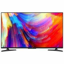 """Телевизоры - Телевизор Xiaomi Mi TV 4A 55"""" (L55M5-5ARUM), 0"""