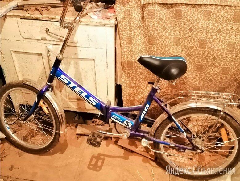 Детский велосипед по цене 4500₽ - Велосипеды, фото 0