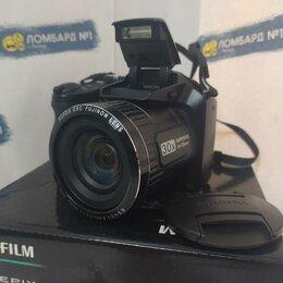 Осветительное оборудование - Фотоаппарат Fujifilm FinePix S4800, 0