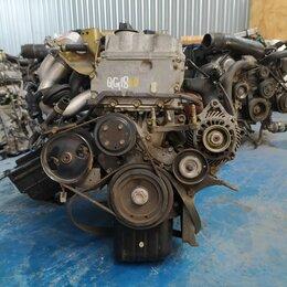Двигатель и топливная система  - Двигатель nissan QG18DE Almera Primera, Bluebird, 0